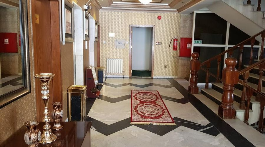 Haya Amman Suite Hotel-5 of 32 photos