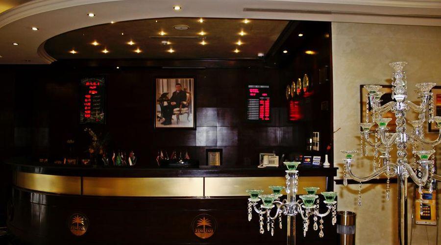 Zamzam Towers Hotel-9 of 32 photos