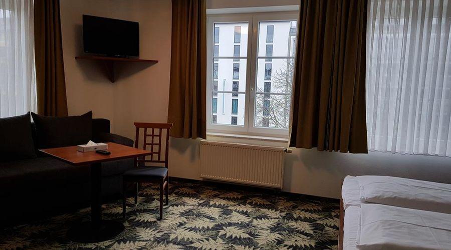 Hotel Der Tannenbaum-12 من 20 الصور