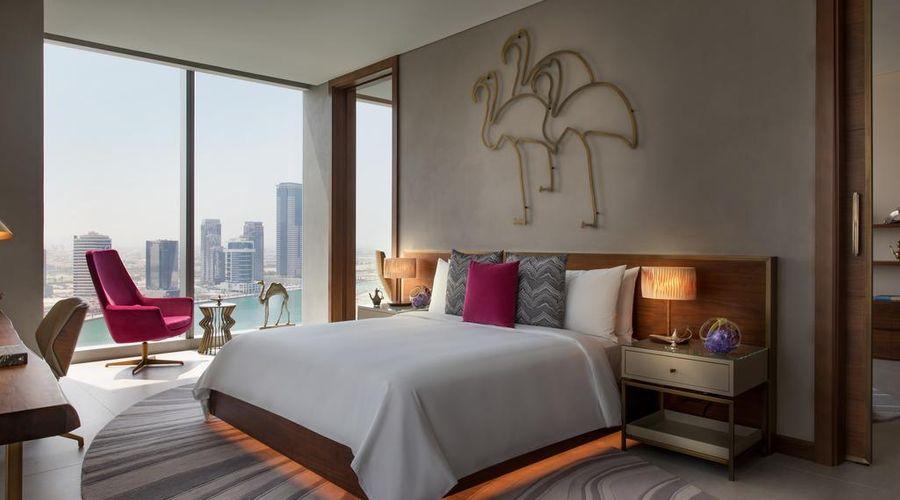 Renaissance Downtown Hotel, Dubai-6 of 32 photos