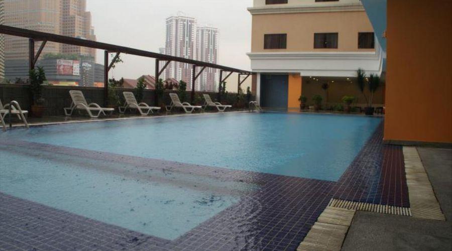 Q Hotel Kuala Lumpur-10 of 26 photos