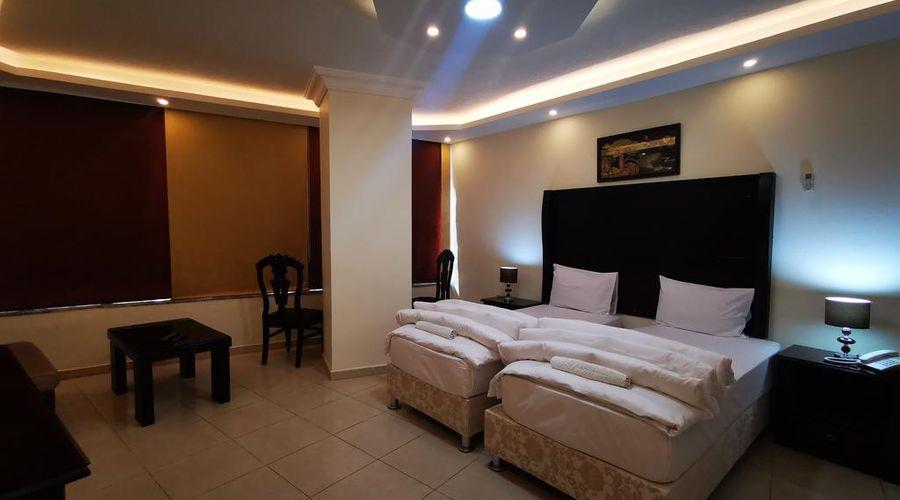 Al Fakher Hotel Apartments & Suites-12 of 25 photos