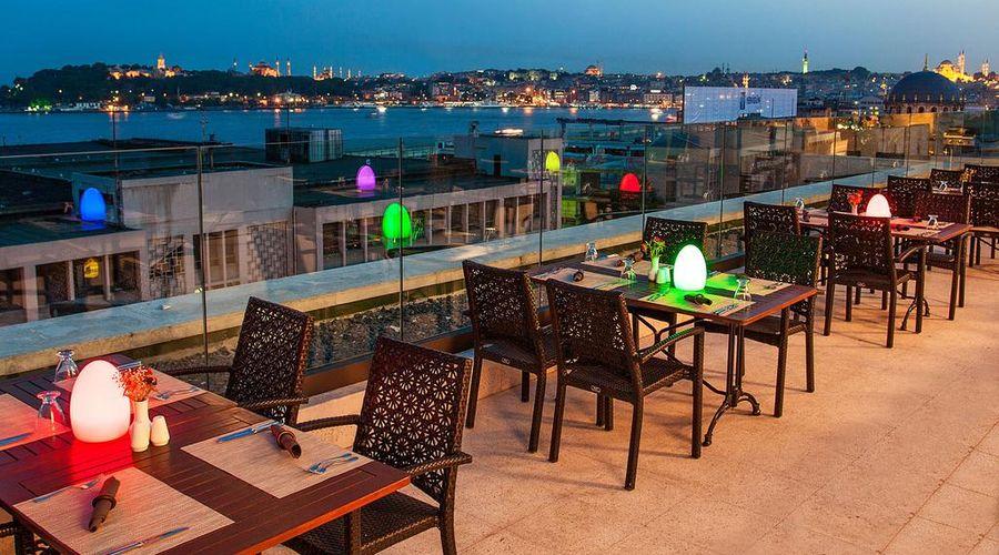 فندق نيديا جلاطة بورت-21 من 30 الصور