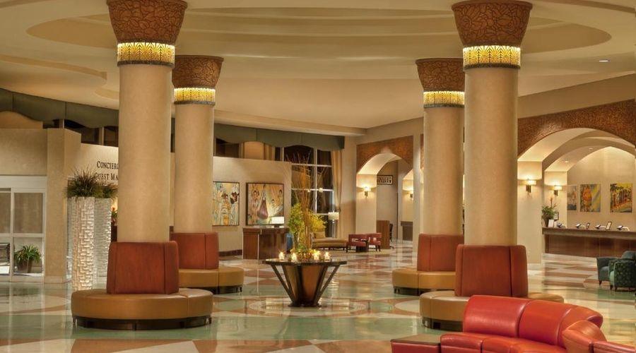 Rosen Centre Hotel Orlando Convention Center-7 of 31 photos