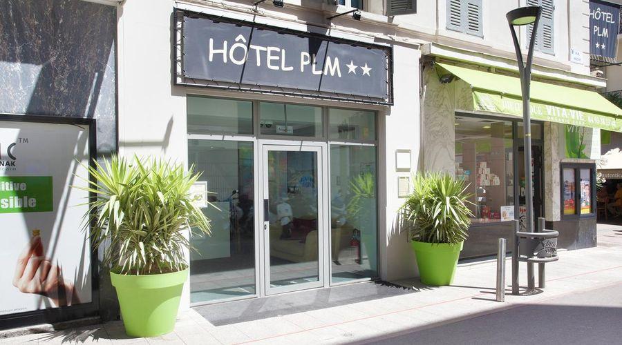 Hotel PLM-16 of 20 photos
