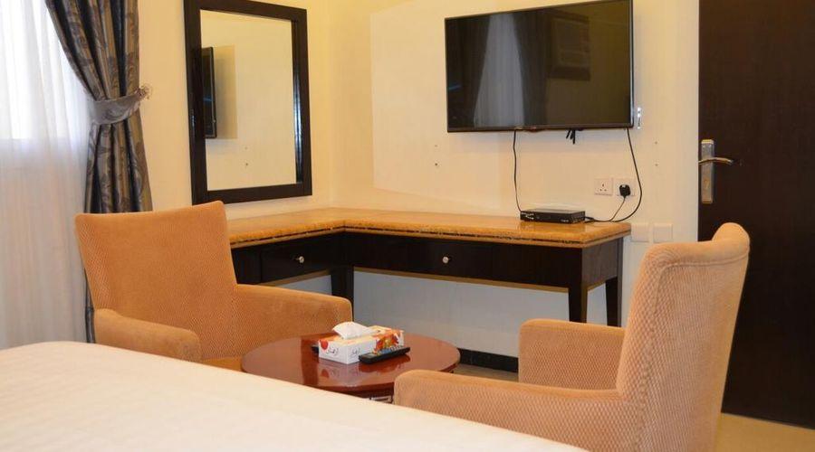 Fakhamet Al Taif 1 Hotel Apartments-2 of 32 photos