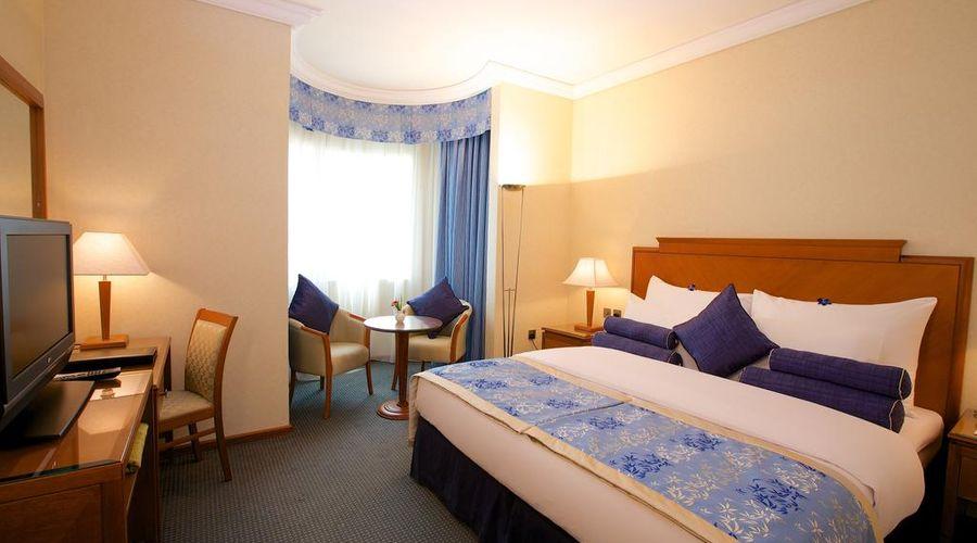Lavender Hotel Sharjah-3 of 25 photos