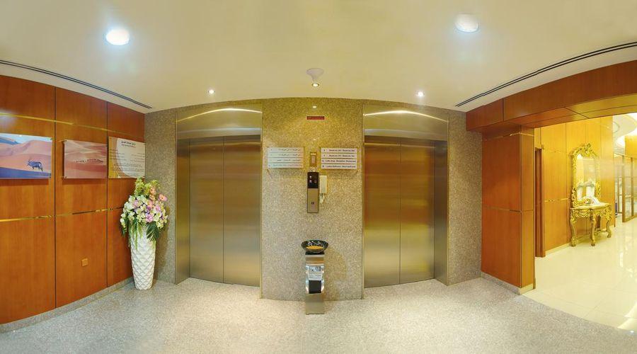 فندق الماسة بلس-2 من 20 الصور