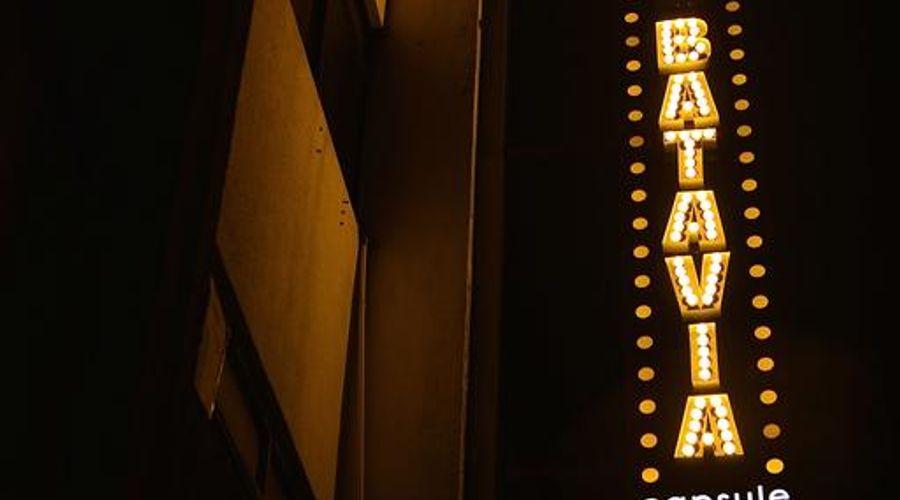 Capsule Hotel Old Batavia-1 من 23 الصور