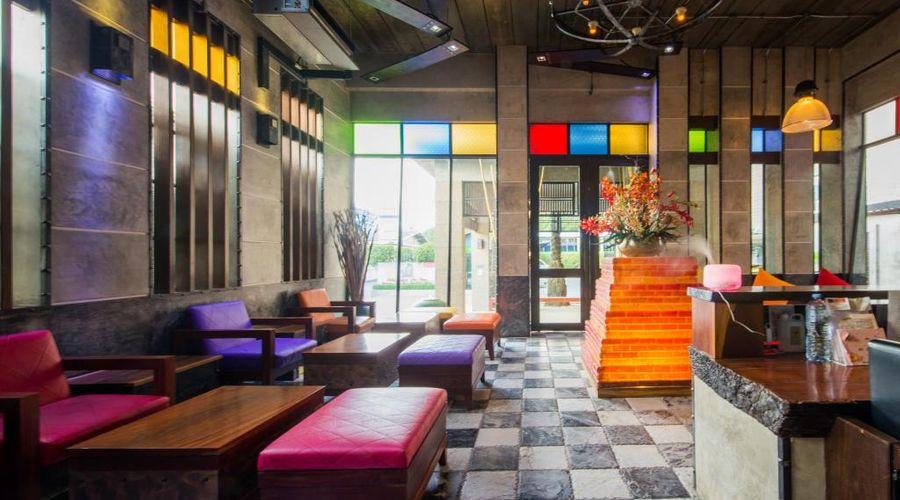 Pak Ping Ing Tang Boutique Hotel-3 من 27 الصور