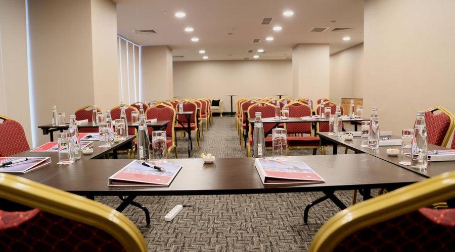 فندق وأجنحة رامادا إسطنبول سيسلي-14 من 32 الصور