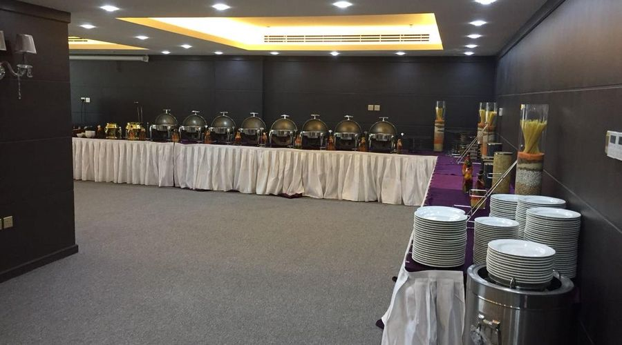 فندق جولدن بوجاري - الظهران-22 من 40 الصور