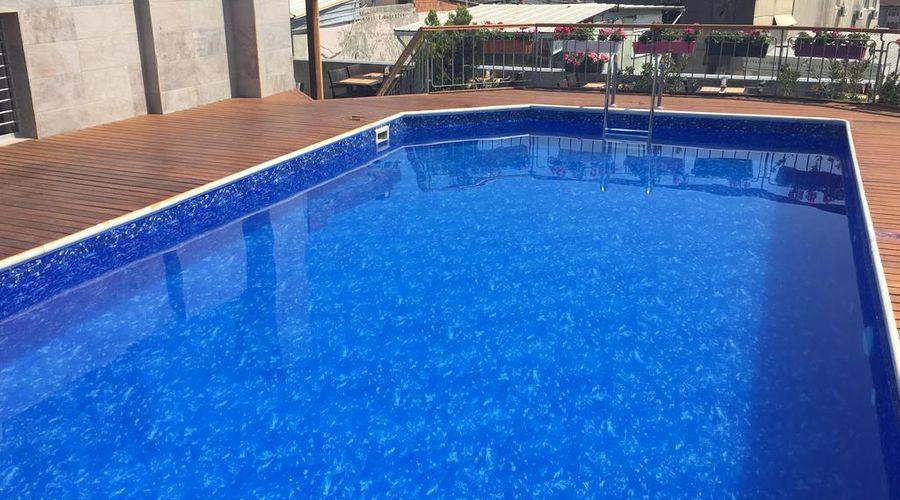 Laleli Gonen Hotel-21 of 43 photos