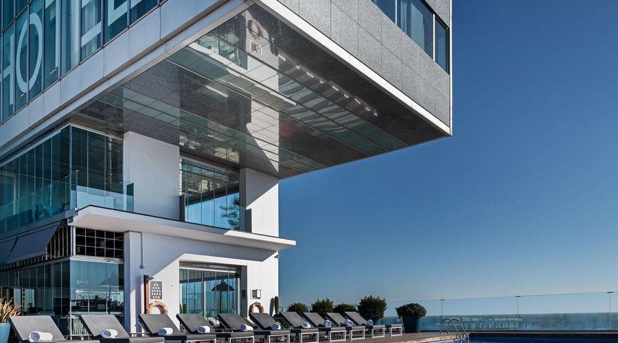 AC Hotel Barcelona Forum by Marriott-17 of 28 photos