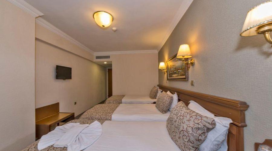 Laleli Gonen Hotel-4 of 43 photos