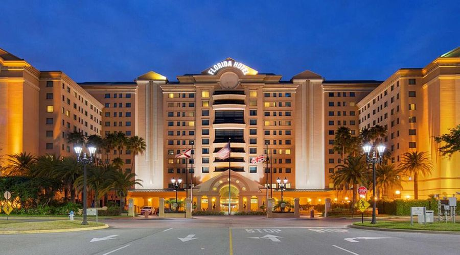 The Florida Hotel & Conference Center, BW Premier Collection-1 of 30 photos