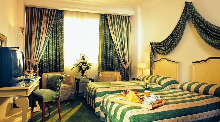 Sonesta Hotel Tower & Casino Cairo -29 of 31 photos