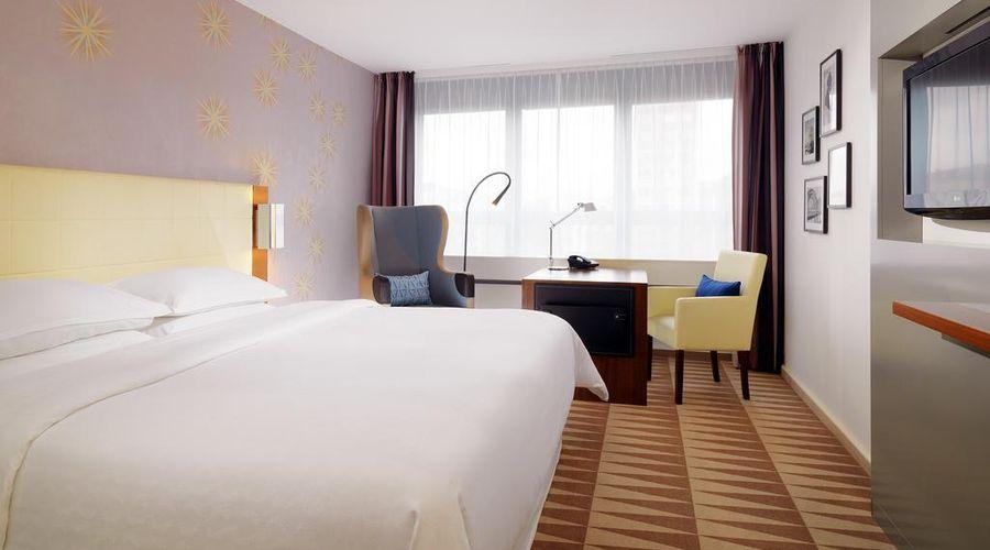 Sheraton München Westpark Hotel-8 of 25 photos