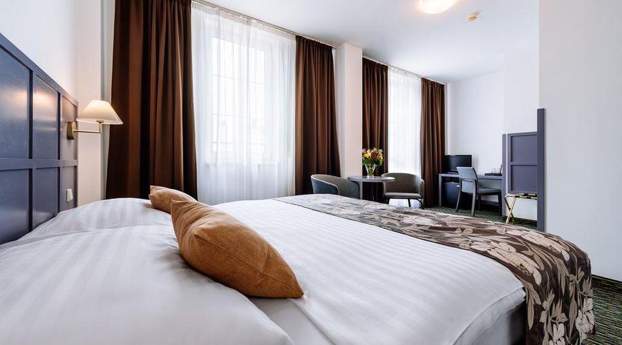 Central Hotel Prague-18 of 28 photos
