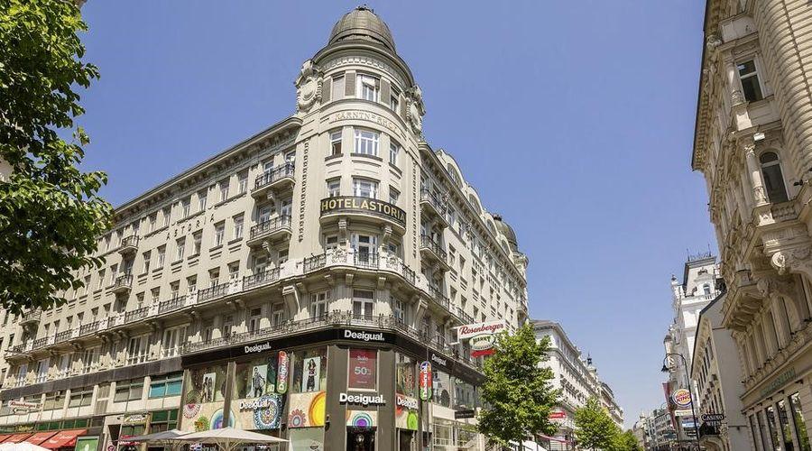 Austria Trend Hotel Astoria-1 of 35 photos