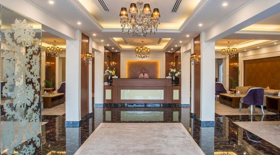 Lavona Hotel Dammam-27 of 36 photos