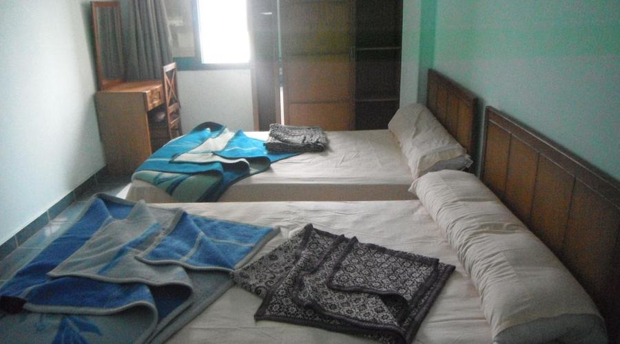 Mandara Armed Forces Apartments-4 of 20 photos