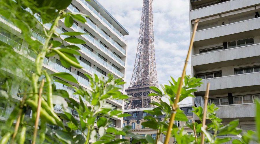 بولمان باريس برج إيفل-5 من 26 الصور
