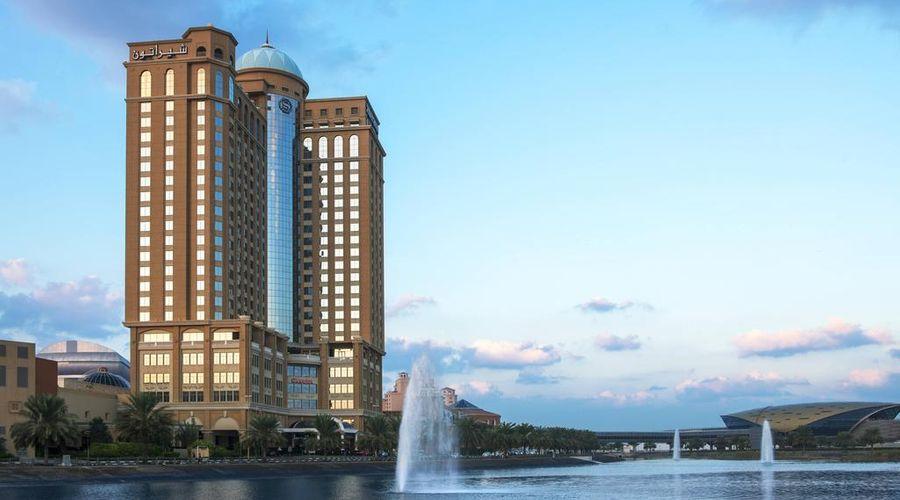 فندق شيراتون مول الإمارات، دبي -1 من 34 الصور