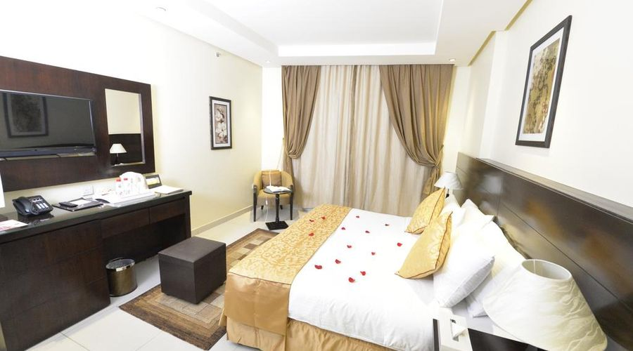 Drnef Hotel Makkah-12 of 40 photos