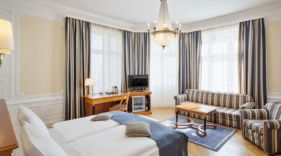 Austria Trend Hotel Astoria-4 of 35 photos