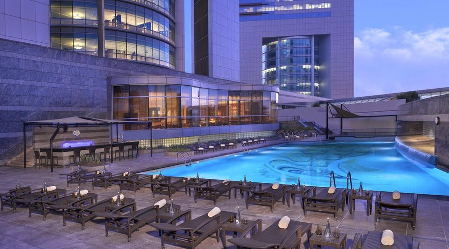 جميرا أبراج الإمارات -2 من 23 الصور