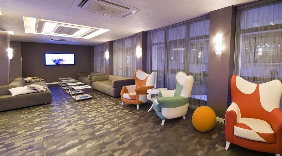 فندق إنبيرا -18 من 40 الصور