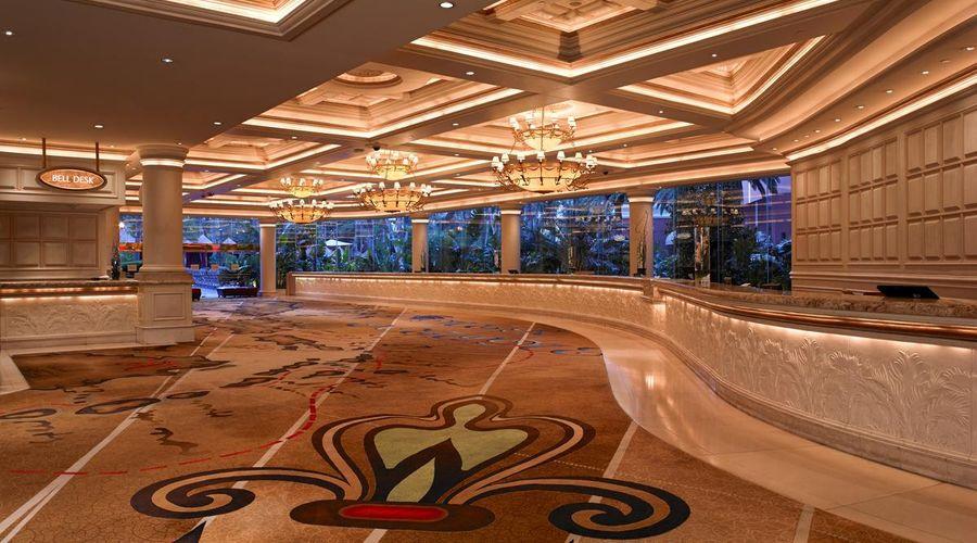 TI - Treasure Island Hotel and Casino-2 of 25 photos