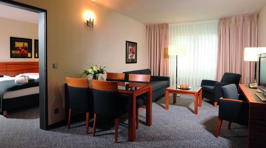 Maritim Hotel München-2 of 23 photos