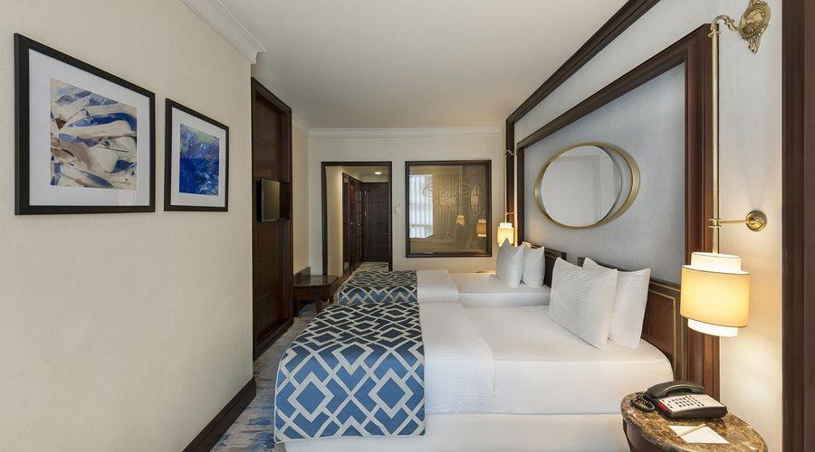 Elite World Istanbul Hotel-33 of 40 photos