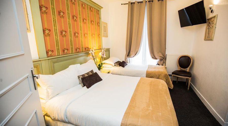 فندق دو بيلفو باريس جار دو نور-19 من 22 الصور