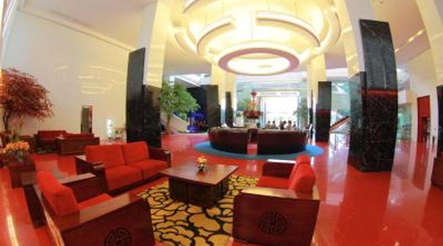 Merlynn Park Hotel-3 of 43 photos