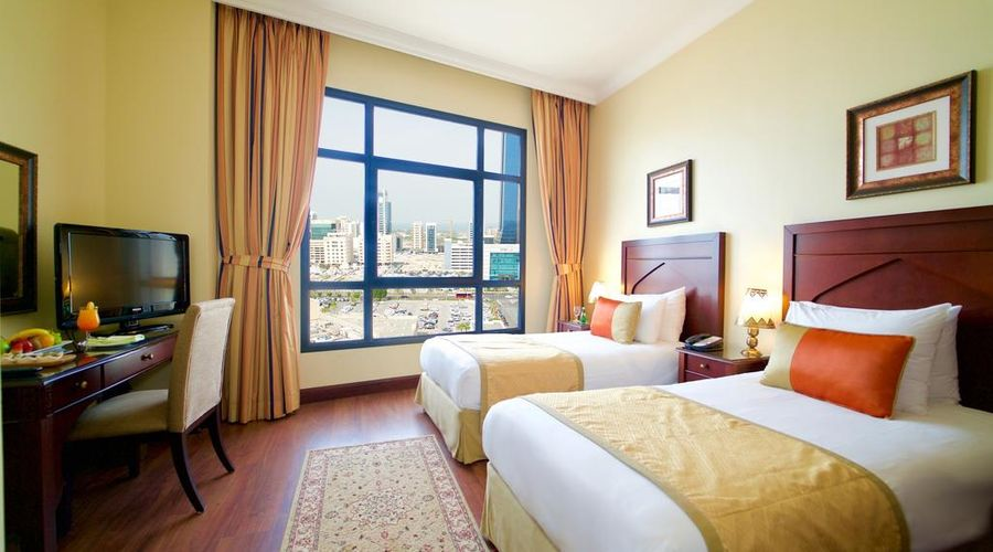 Mercure Grand Hotel Seef / All Suites-14 of 25 photos