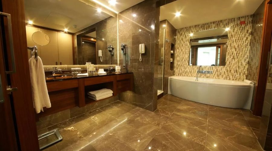 Cevahir Hotel Istanbul Asia-23 of 32 photos