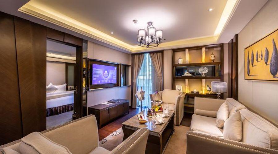 فندق بريرا - العليا -7 من 30 الصور