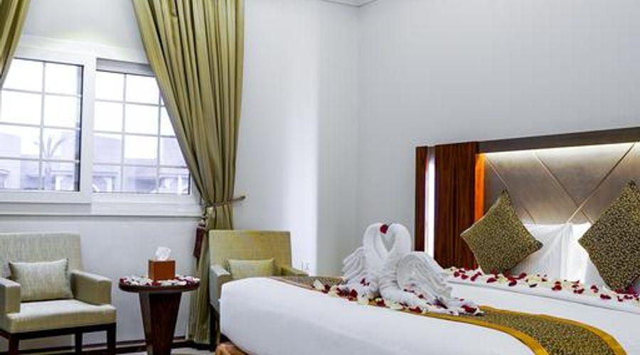 Meral Oasis Resort Taif-17 of 30 photos