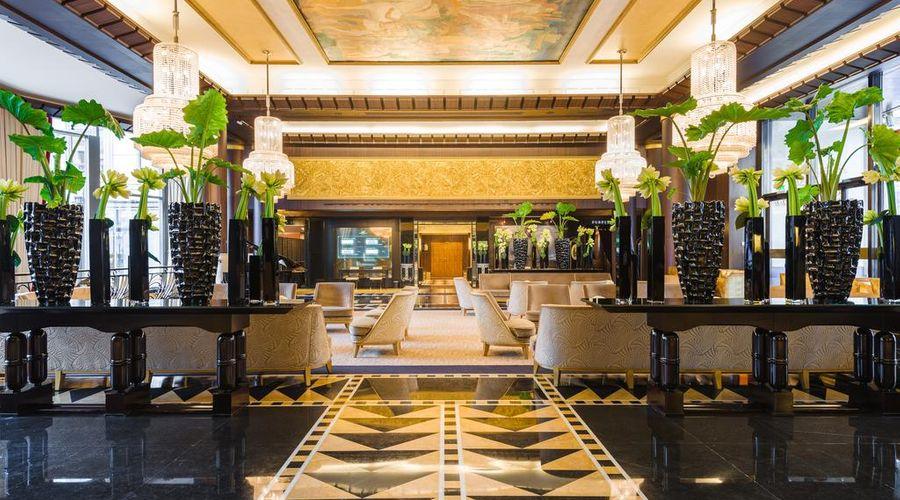 Hotel du Collectionneur Arc de Triomphe-20 of 30 photos