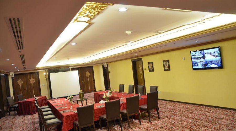 Taiba Madinah Hotel -23 of 37 photos