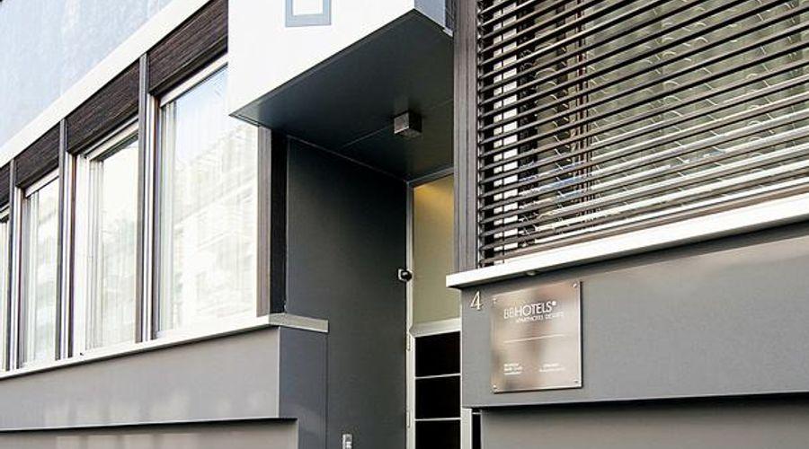 Bb Hotels Aparthotel Desuite-2 من 20 الصور