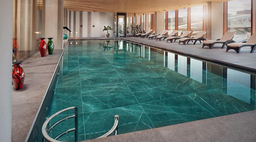 فندق جاكرتا أمستردام-29 من 43 الصور
