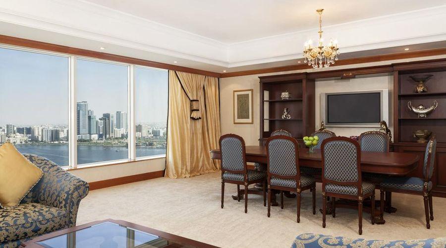 Hilton Sharjah-3 of 30 photos