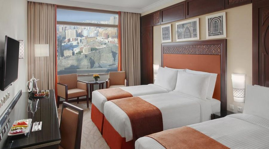 فندق أنجم مكة-7 من 35 الصور