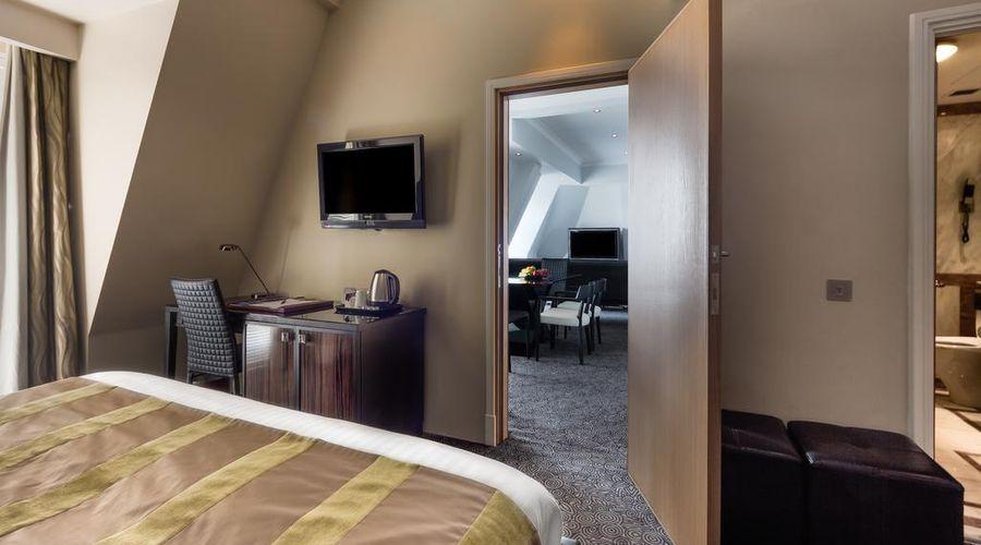 فندق واشنطن مايفير-25 من 30 الصور