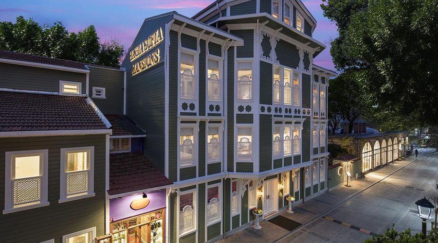 Yesil Ev Hotel-30 من 35 الصور