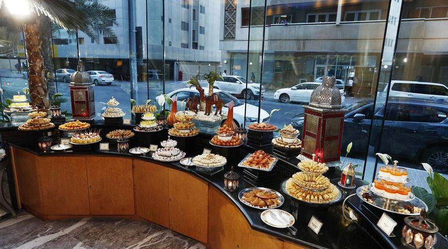 Jood Palace Hotel Dubai-17 of 35 photos